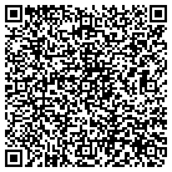 QR-код с контактной информацией организации ПРИНТ-CЕРВИС