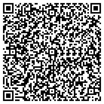QR-код с контактной информацией организации ПРОФИТ ТЕХНО