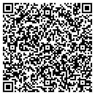 QR-код с контактной информацией организации ТЕСИС