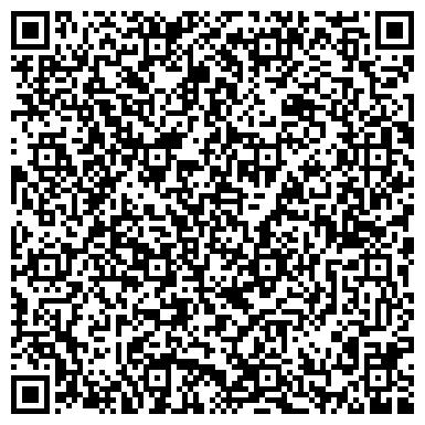 QR-код с контактной информацией организации ООО World Dent