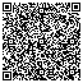 QR-код с контактной информацией организации DIGILINE