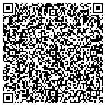 QR-код с контактной информацией организации ООО ГЁРТЕКС