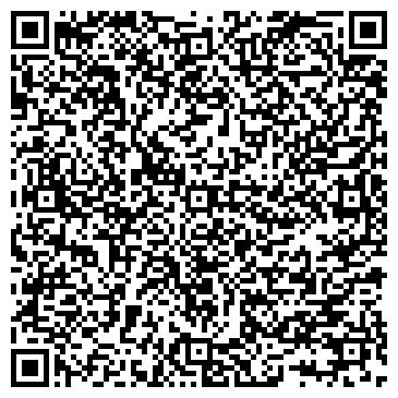 QR-код с контактной информацией организации АВТОРИЗИРОВАННЫЙ УЧЕБНЫЙ ЦЕНТР 1С