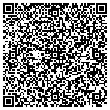 QR-код с контактной информацией организации ООО Технолабиринт