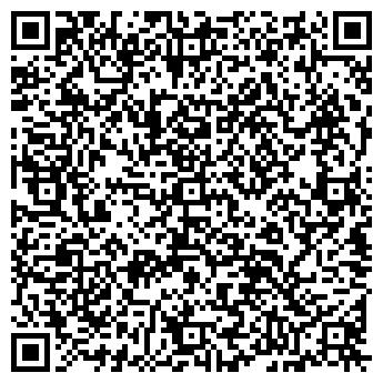 QR-код с контактной информацией организации АТОЛЛ-НТ