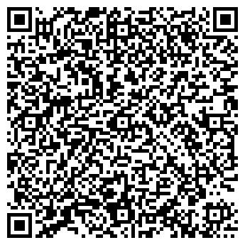 QR-код с контактной информацией организации БАЛТИКСОФТ