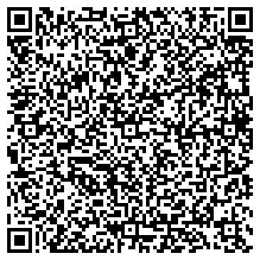 QR-код с контактной информацией организации ГАРАНТ-КАЛИНИНГРАД