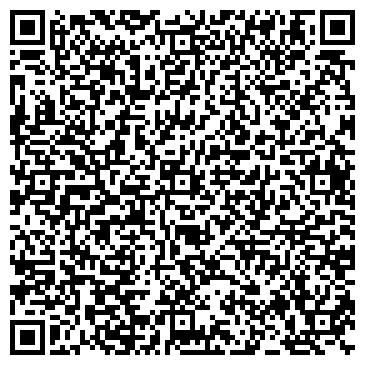 QR-код с контактной информацией организации НАУЧНО-ТЕХНИЧЕСКОЙ ИНФОРМАЦИИ ЦЕНТР