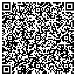 QR-код с контактной информацией организации TENAX SOFT