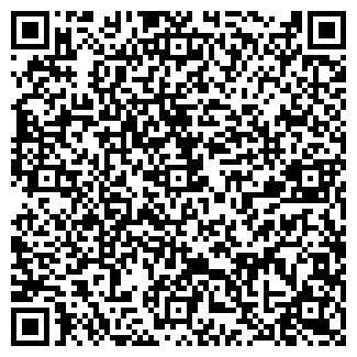 QR-код с контактной информацией организации ДЭУ 115