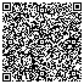 QR-код с контактной информацией организации КБО ЧЕЧЕРСКИЙ ОАО