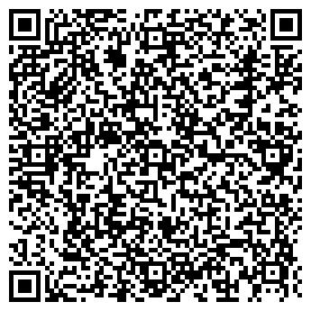 QR-код с контактной информацией организации АВТОАУДИОСИСТЕМА