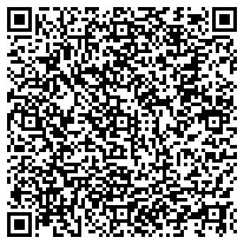 QR-код с контактной информацией организации АВТОТУРБЫТСЕРВИС