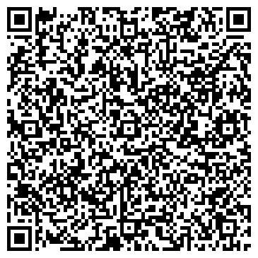 QR-код с контактной информацией организации ПРЕДПРИЯТИЕ МЕЛИОРАТИВНЫХ СИСТЕМ ЧЕЧЕРСКОЕ КДУП