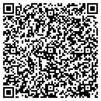 QR-код с контактной информацией организации ИЧП СВАБ