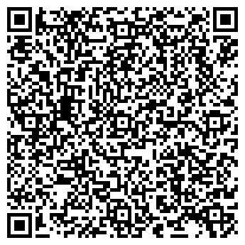 QR-код с контактной информацией организации ЦЕПРУСС ТОРГОВЫЙ ДОМ