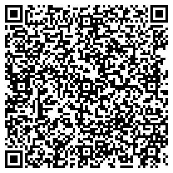 QR-код с контактной информацией организации ШОУТЕХНИК ФИРМА