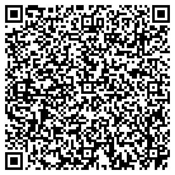 QR-код с контактной информацией организации 1000 МЕЛОЧЕЙ, ОАО