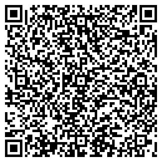 QR-код с контактной информацией организации COOLER