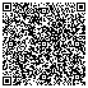 QR-код с контактной информацией организации ДИВАНЫ И ДИВАНЧИКИ