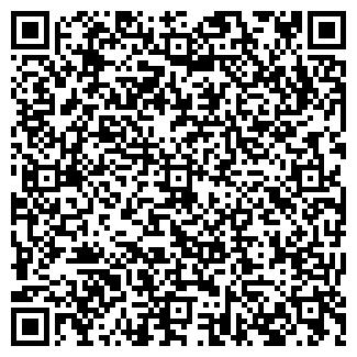 QR-код с контактной информацией организации ЛСИ