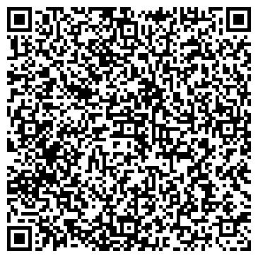 QR-код с контактной информацией организации МЕБЕЛЬНАЯ ЯРМАРКА