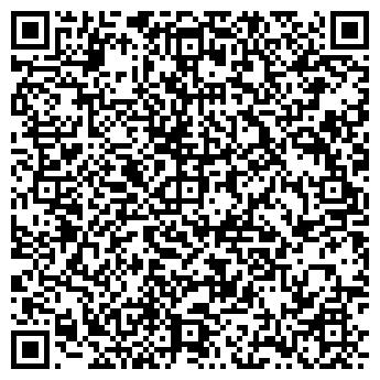 QR-код с контактной информацией организации РАЙПО ЧЕЧЕРСКОЕ