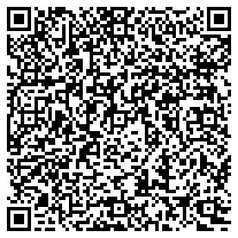 QR-код с контактной информацией организации САЛОН КУХОННОЙ МЕБЕЛИ