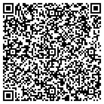 QR-код с контактной информацией организации БАЛТИЙСКОЕ СТЕКЛО