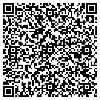 QR-код с контактной информацией организации ЭРМЛАНД