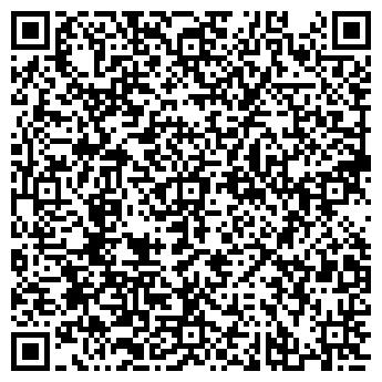 QR-код с контактной информацией организации ЦЕНТР СВЕТА