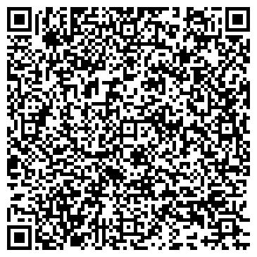 QR-код с контактной информацией организации ГЕНС ПРОИЗВОДСТВЕННОЕ ОБЪЕДИНЕНИЕ