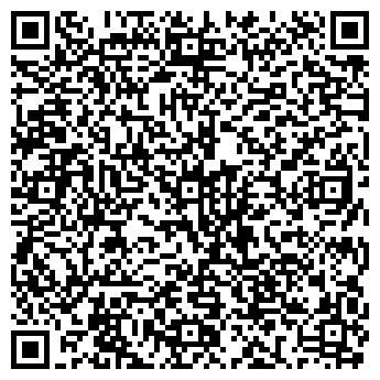 QR-код с контактной информацией организации ЕВРОСПОРТ