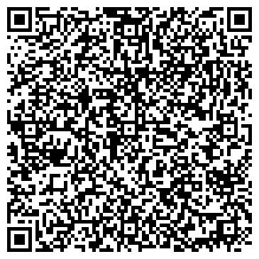 QR-код с контактной информацией организации КРАСИВЫЕ ВЕЩИ