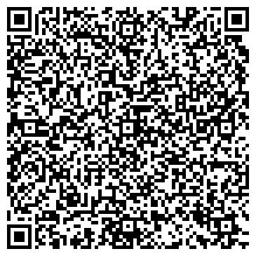 QR-код с контактной информацией организации МЕГА ПРОИЗВОДСТВЕННАЯ ФИРМА