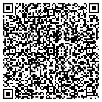 QR-код с контактной информацией организации VIK STUDIO
