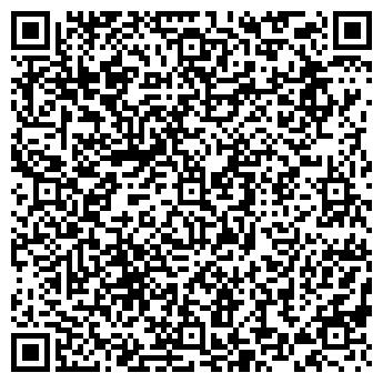 QR-код с контактной информацией организации ДЕВА САЛОН ОДЕЖДЫ