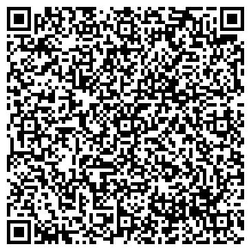 QR-код с контактной информацией организации ИТАЛЬЯНСКОГО БЕЛЬЯ МАГАЗИН