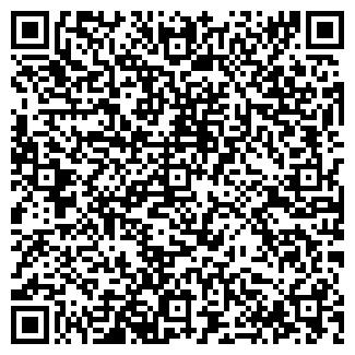 QR-код с контактной информацией организации НИЯ