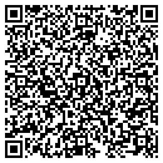 QR-код с контактной информацией организации ТИФФИ