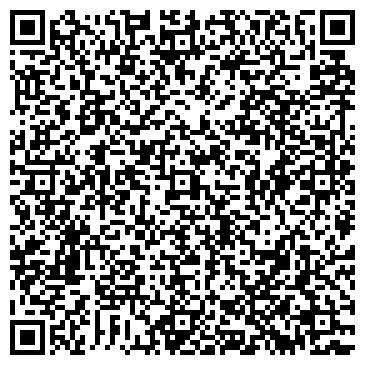 QR-код с контактной информацией организации ТРИКОТАЖ ДЛЯ ВСЕЙ СЕМЬИ