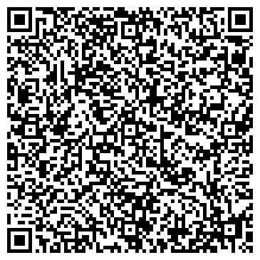 QR-код с контактной информацией организации ПТУ 130 КУЛИНАРИИ ЧЕРИКОВСКОЕ