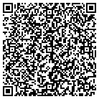 QR-код с контактной информацией организации V. I. P. САЛОН