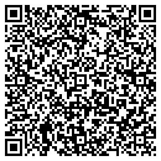QR-код с контактной информацией организации DIM МАГАЗИН