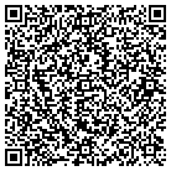 QR-код с контактной информацией организации ДЕФИЛЕ