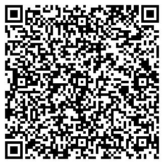QR-код с контактной информацией организации МАДАМ