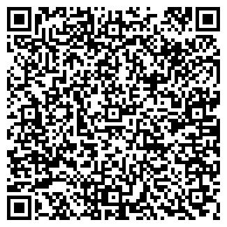 QR-код с контактной информацией организации ВИПО