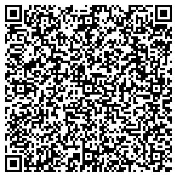 QR-код с контактной информацией организации АВТОМОБИЛЬНЫЙ ПАРК 20 РУДАП