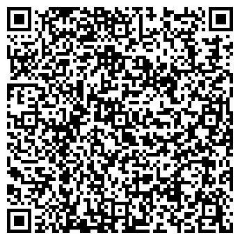 QR-код с контактной информацией организации ИМПЕРИЯ МЕХОВ САЛОН
