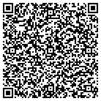 QR-код с контактной информацией организации МИЛЕДИ САЛОН